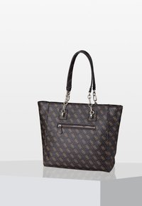Guess - Handbag - brown - 2