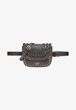 MINI - Bum bag - black