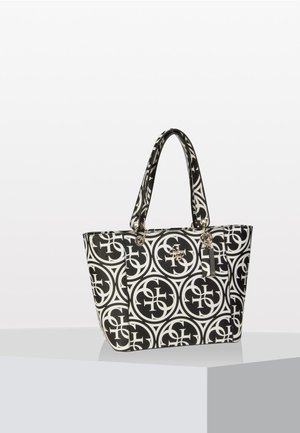 KAMRYN - Tote bag - black