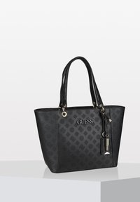Guess - KAMRYN - Shopping Bag - black - 0