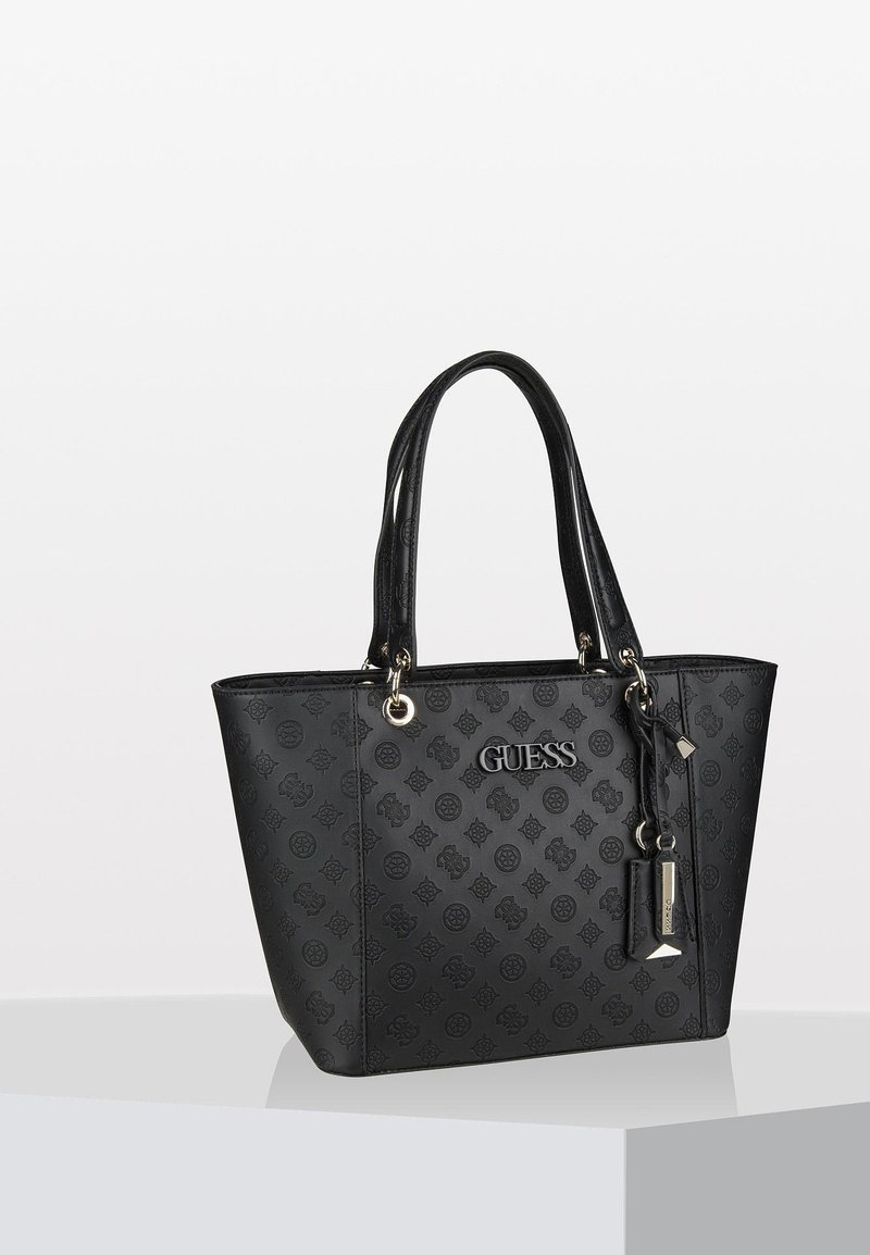 Guess - KAMRYN - Shopping Bag - black