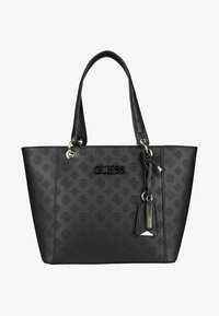 Guess - KAMRYN - Shopping Bag - black - 1