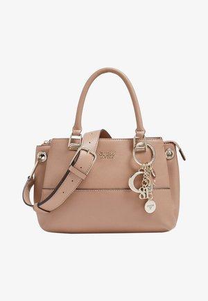 LILA - Handtasche - bright rose