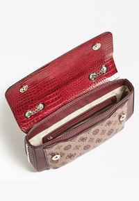Guess - Handtasche - red - 3