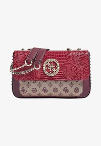 Guess - Handtasche - red - 1
