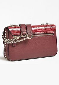 Guess - Handtasche - red - 2