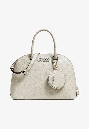JANELLE EINGEPRÄGTES  - Shopping Bag - gray