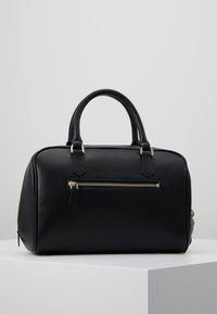 Guess - CALISTA BOX SATCHEL - Borsa a mano - black - 2