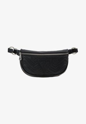 ZANA BELT BAG - Bum bag - black