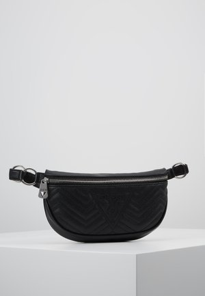 ZANA BELT BAG - Bum bag - black