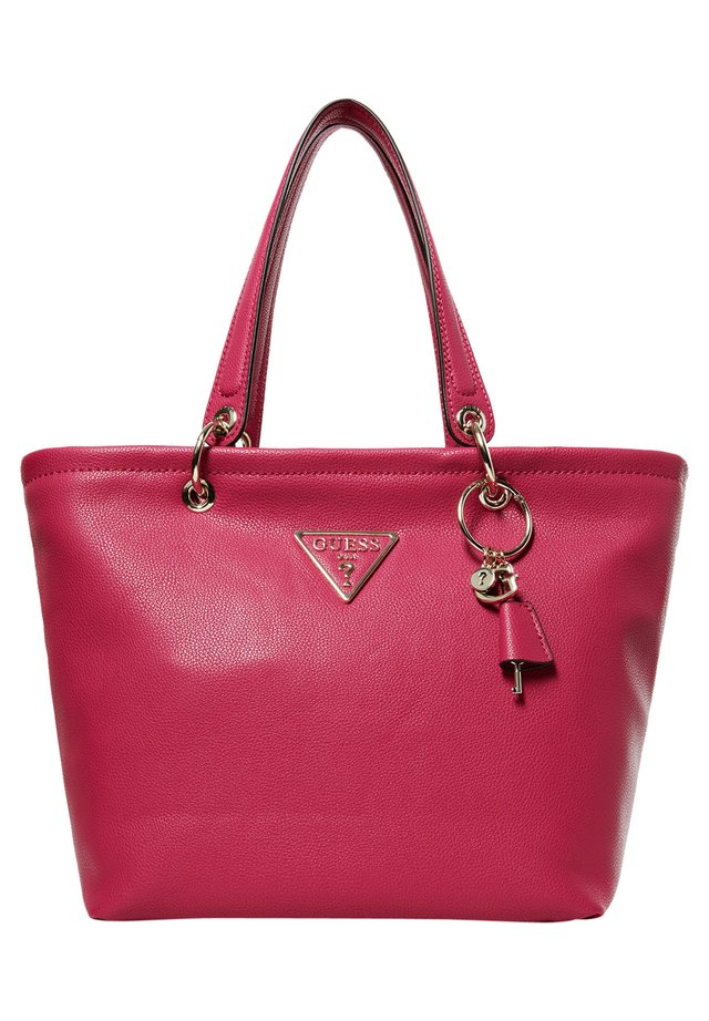 MICHY TOTE - Shopping bag - fuchsia