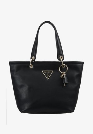 MICHY TOTE - Tote bag - black