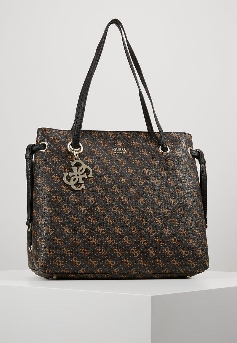 Guess - Shoppingveske - brown