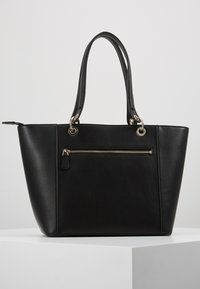 Guess - KAMRYN TOTE - Shopper - black - 2