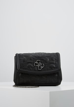 NEW WAVE MINI XBODY - Sac bandoulière - black