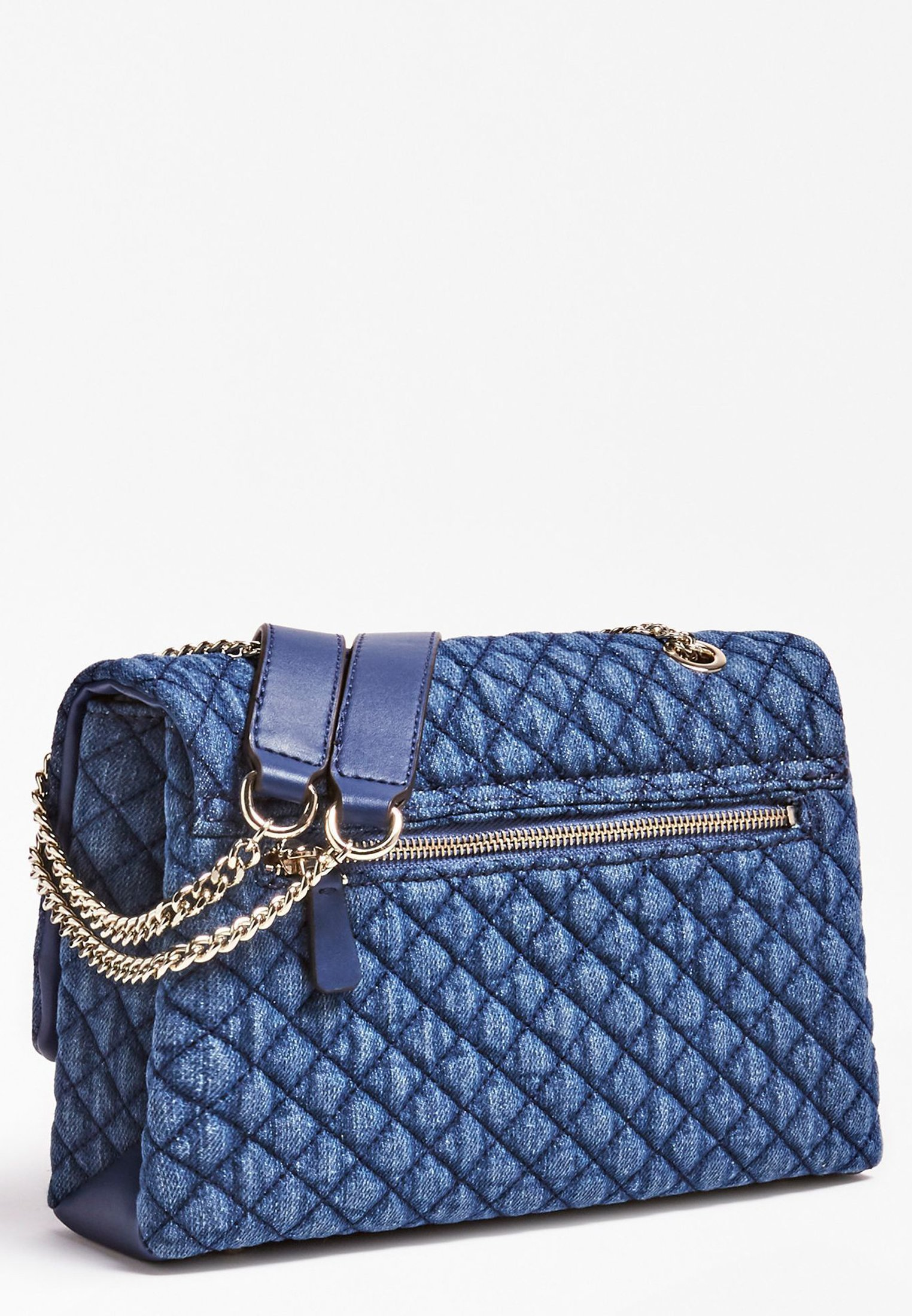 Guess Passion - Handtasche Blue Black Friday