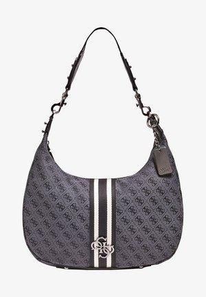 Shopper - dark gray