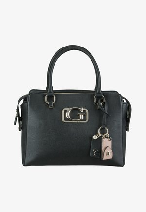ANNARITA GIRLFRIEND - Handbag - black
