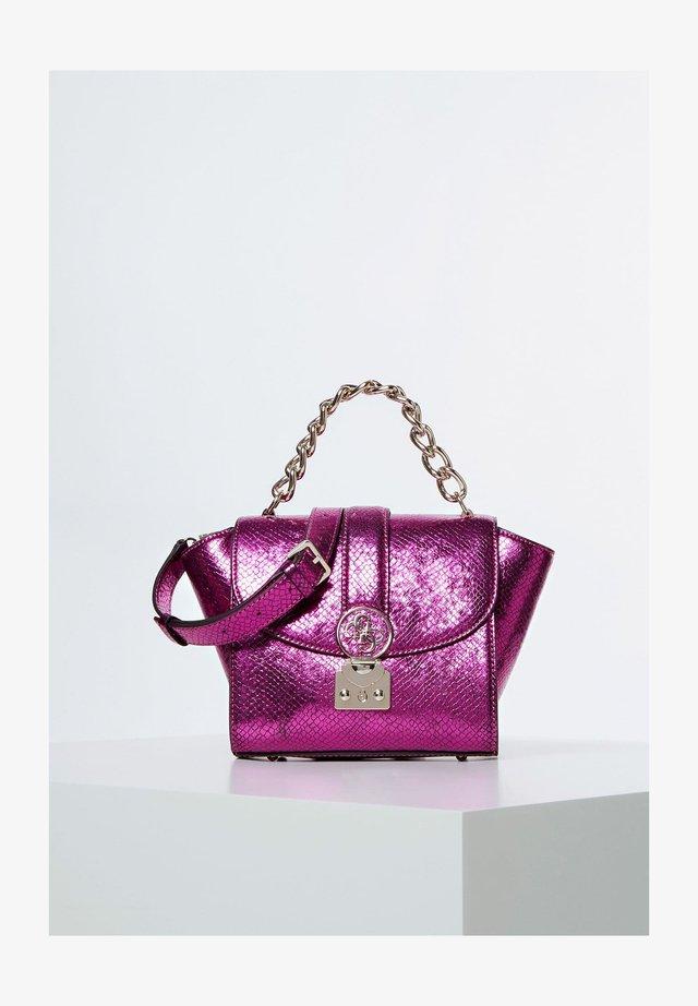 Handtasche - lilac