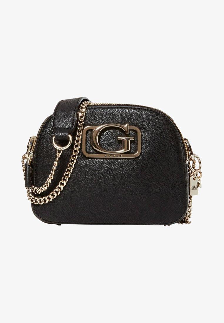 Guess - ANNARITA LOGO - Across body bag - black