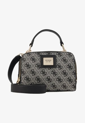 CANDACE MINI CROSSBODY - Handtas - black