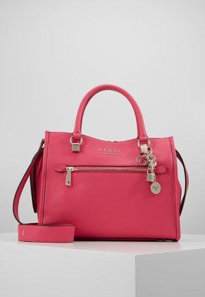 LIAS GIRLFRIEND SATCHEL - Handbag - pink