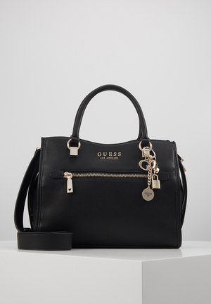 LIAS GIRLFRIEND SATCHEL - Kabelka - black