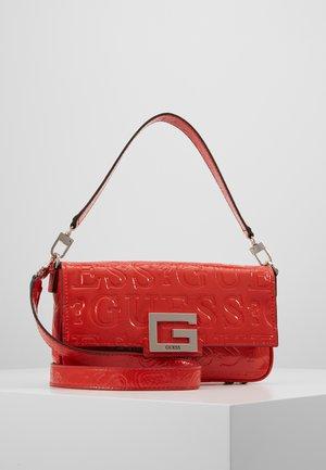 BRIGHTSIDE SHOULDER BAG - Handbag - pop