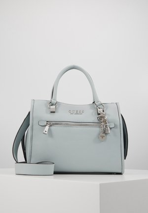 LIAS GIRLFRIEND SATCHEL - Handbag - blue