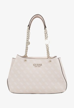 LORENNA GIRLFRIEND SATCHEL - Handtas - pink