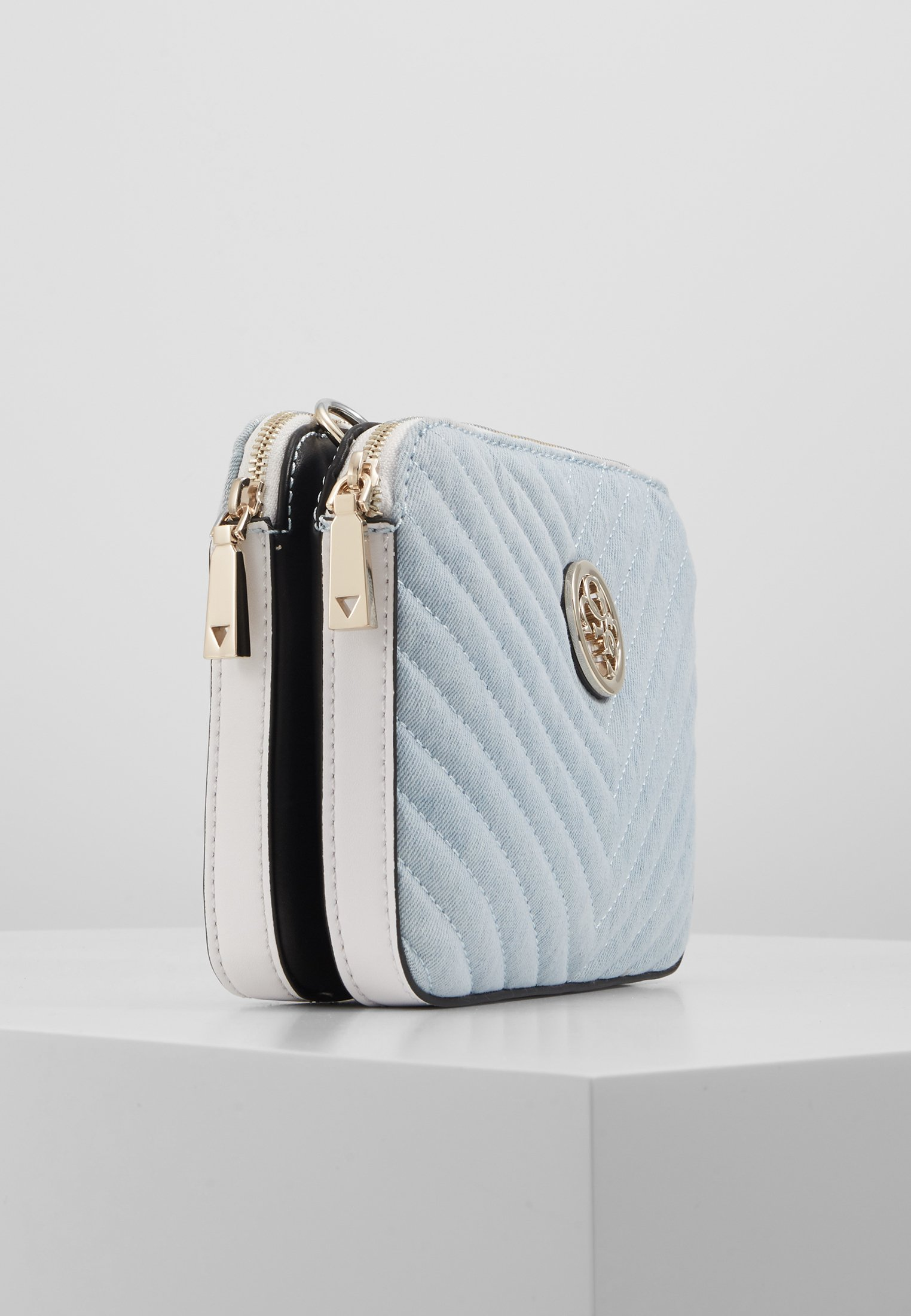 BLAKELY STATUS CROSSBODY SET Sac bandoulière blue