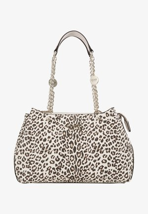 LORENNA GIRLFRIEND SATCHEL - Schoudertas - leo