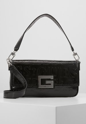 BRIGHTSIDE SHOULDER BAG - Handtas - black
