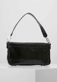 Guess - BRIGHTSIDE SHOULDER BAG - Handbag - black - 2