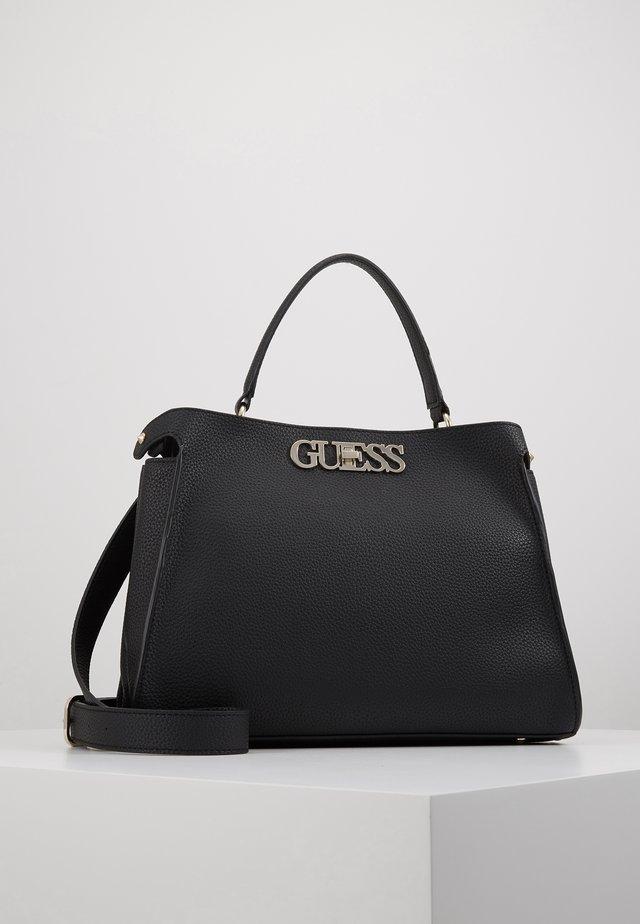 UPTOWN CHIC - Handtasche - black