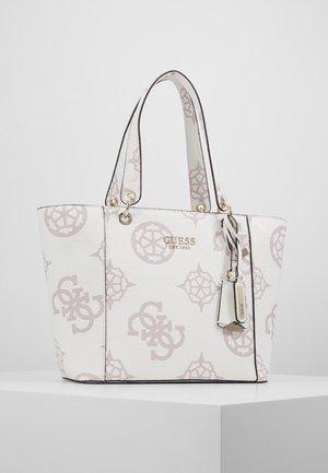 KAMRYN TOTE - Handbag - white