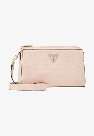 MADDY GIRLFRIEND CROSSBODY - Across body bag - light pink