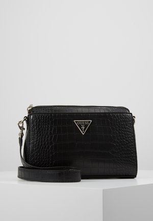 MADDY GIRLFRIEND CROSSBODY - Sac bandoulière - black