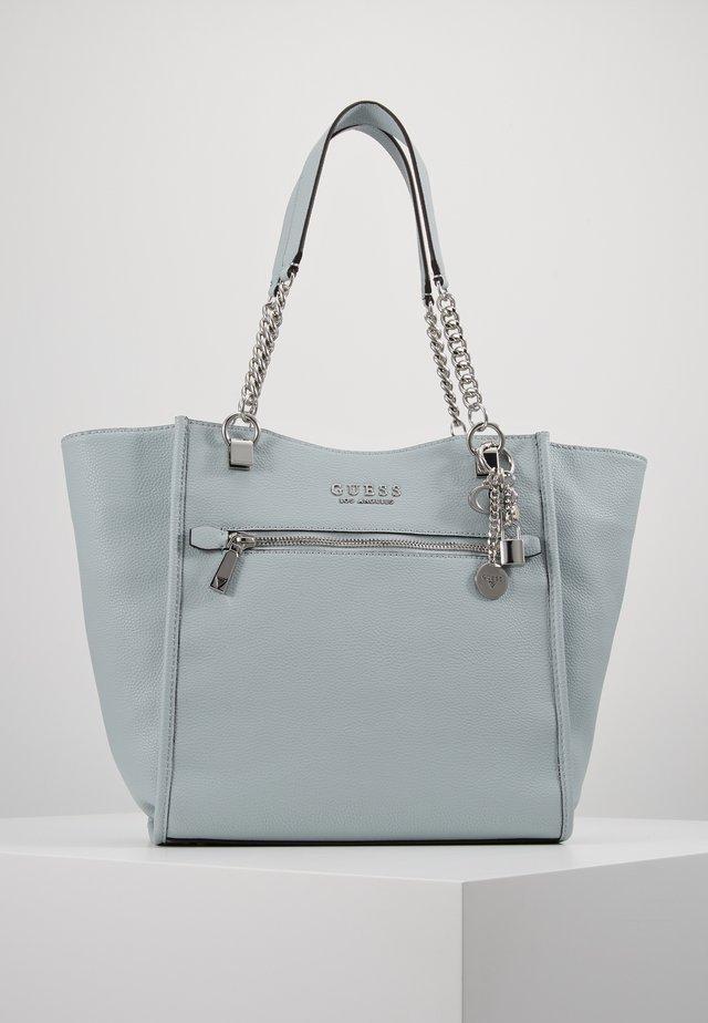 LIAS ELITE CARRYALL - Käsilaukku - blue