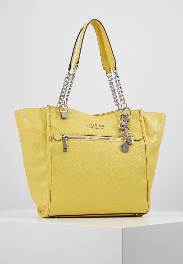 LIAS ELITE CARRYALL - Handbag - green