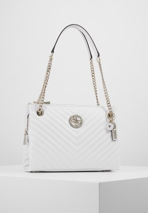 BLAKELY STATUS LUXE SATCHEL - Handbag - white