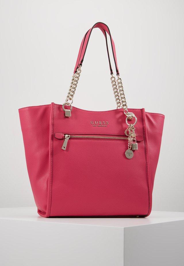LIAS ELITE CARRYALL - Käsilaukku - pink