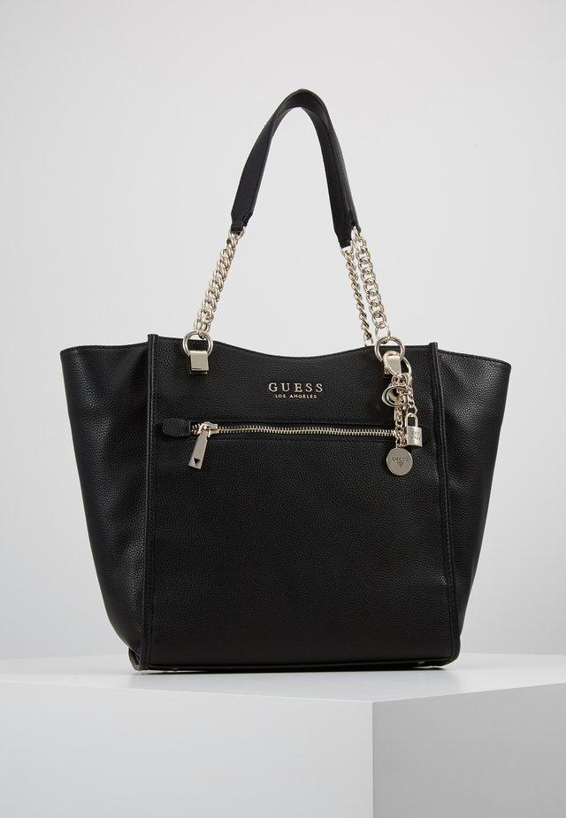 LIAS ELITE CARRYALL - Handbag - black
