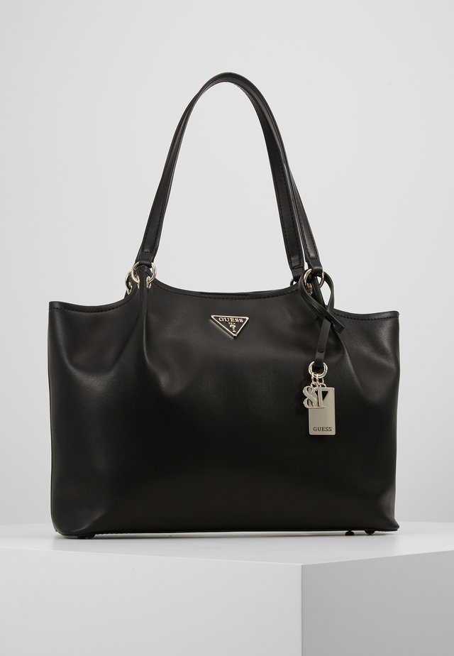 TANGEY GIRLFRIEND CARRYALL - Handbag - black