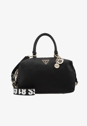 NARITA SOHO SATCHEL - Handbag - black