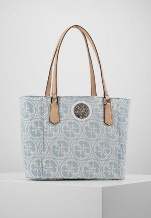 OPEN ROAD TOTE - Handbag - blue
