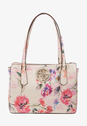 OPEN ROAD LUXURY SATCHEL - Borsa a mano - pink