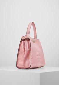 Guess - UPTOWN CHIC - Handbag - pink - 3