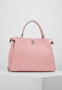 Guess - UPTOWN CHIC - Handbag - pink - 2