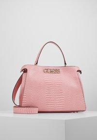 Guess - UPTOWN CHIC - Handbag - pink - 0